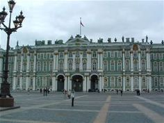 hermitage museum - Bing images