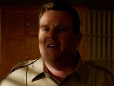Longmire: Inside The Episode - Ferg Stands Up To Walt (S3, E9)
