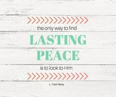 Elder L. Tom Perry   21 uplifting quotes from Elder L. Tom Perry   Deseret News