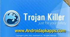 Download Trojan Killer v2.2.7.4 Full Patch Terbaru | Androidapkapps - Trojan Killer is designed specifically to disable/remove Malware without the user having to manually edit system files or the Registry.
