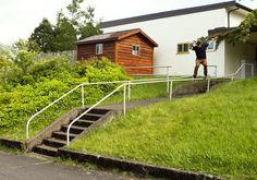 Skateboarding / Longboard on Pinterest | Skateboard, Skateboarding and ...