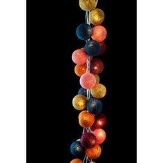 Světelný řetěz Cinnamon, 20 ks světýlek | Bonami