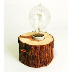 Oldwooddesign - Oldwooddesign Rustik Meşe Lamba