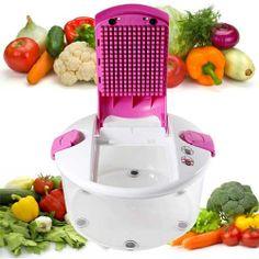 Multifonksiyonel Akıllı Doğrayıcı Multi Salad Chef homepazar.com