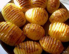 bardzo smakowite ziemniaki do obiadu