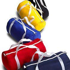 DUFFLE TOTES/Yoga bags | Free Pattern