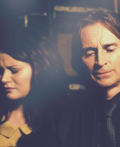 <3 Rumbelle - Once Upon A Time