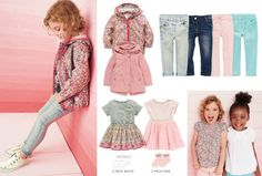 Fleur | Younger Girls 3mths–6yrs | Girls Clothing | Next Official Site - Page 3