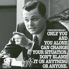 leonardo dicaprio quote inspirational
