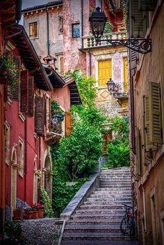 Италия, Верона / Путешествие с комфортом