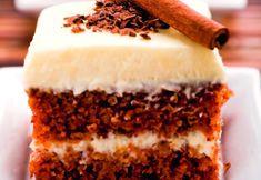Prăjitură cu morcovi | Click! Pofta Buna! Tiramisu, Deserts, Sweets, Ethnic Recipes, Food, Gummi Candy, Candy, Essen, Postres