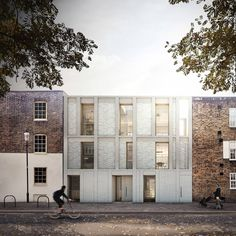 """CGI artist Forbes Massie unveils """"completely seductive"""" renderings in London exhibition."""