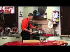 109 Il Ciambellone cioccolato e pera cucinato da Dario con il kit forno magiccooker - YouTube