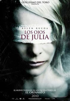 #film #LosOjosDeJulia Well-told story. One script error: Julia's decision to obey & open the freezer renders the opening redundant.