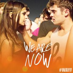 "Zac Efron, Wes Bentley and Emily Ratajkowski star in the coming of age drama, ""We Are Your Friends"". Own it on Digital HD NOW or On Blu-ray™ 11/17."