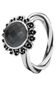 Pandora ring... love!