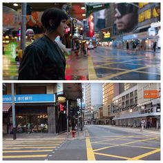ghost in the shell hong kong, central, des voeux road