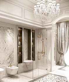 the Best Maison Valentina's Products at Decorex 2018 Come to see the most luxury bathroom Inspirations ever. Check more at Come to see the most luxury bathroom Inspirations ever. Check more at Dream Bathrooms, Beautiful Bathrooms, Modern Bathroom, Bathroom Marble, Bathroom Grey, Marble Wall, Luxurious Bathrooms, Marble Floor, Mosaic Bathroom