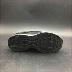 a8db9d8f9b6 Nike Air Max 97 UL 17 SE Ultra Suede  Triple Black  Mens Womens Shoes  Release Date 924452-001 - AnpKick.com