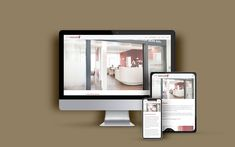 Die Frauenpraxis Sager benötigte ein Redesign mit mobiler Umsetzung. Web Design, Doctor Office, Switzerland, Medicine, Weaving, Woman, Design Web, Website Designs, Site Design