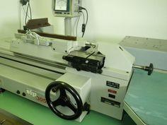 SIP 305M Length Measuring Machine w Heidenhain LIP401R ID/OD Längenmessmaschine