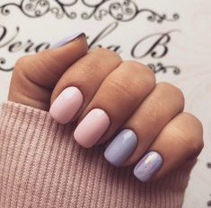 nails, simple and beautiful