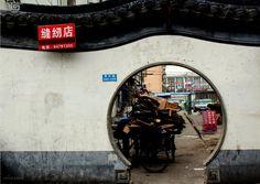 Shanghai, China - a9554km