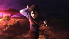 Sword art online - Kirito gif