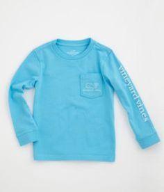 Boys' T Shirts- Shop Toddler & Kids Tees at vineyard vines