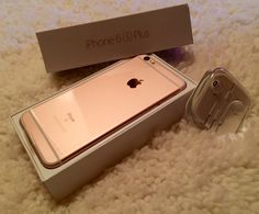 iPhone Plus Gold Iphone 6s Plus 32gb, Iphone Phone Cases, Ipod, Iphone 7, Iphone Insurance, Future Iphone, Apple Smartphone, Cute Cases, Coque Iphone