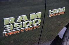 Truck Camper Magazine reveals its new truck, a 2014 Ram 3500 SLT. Here's why we chose Ram, decided on a new engine, and a very specific configuration. 2015 Trucks, Ram Trucks, Chevy Trucks, 2013 Chevy Silverado, 2014 Chevy, New Engine, Truck Camper, Reality Check, It Hurts