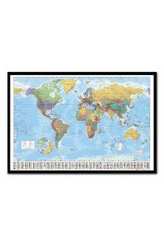 24 best cork map pin boards images on pinterest bulletin boards world map pin board framed in oak wood includes pins x 66 cms approx 38 x 26 inches gumiabroncs Image collections