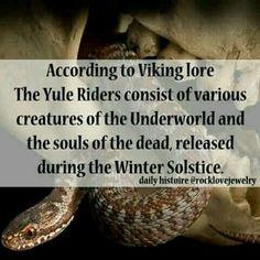 Viking Lore ¤
