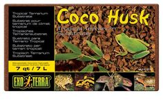 Exo Terra Coco Husk Terrarium Substrate 7Quart -- Be sure to check out this awesome product.Note:It is affiliate link to Amazon.