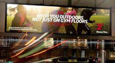 Fitness freaks #RMA #ANYWHEREMEDIA