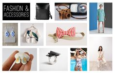 The @etsy 'Fashion & Accessories' finalists in the #etsydesignawards, https://etsydesignawards.com.