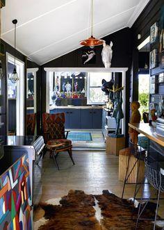 Bromley & Co · The Block Arcade — The Design Files | Australia's most popular design blog.