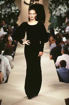 Yves Saint Laurent: Haute Couture Automne 1997