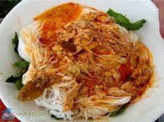 Nom Banh Chok Nam Ya