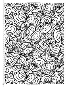 Anti-Stress Colouring: doodle & dream: A beautiful, inspiring & calming adult colouring book: Christina Rose: 9781910771167: Amazon.com: Books