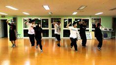 V3 Dance - Something in Your Eyes (Shonlock) amazing!!!!!