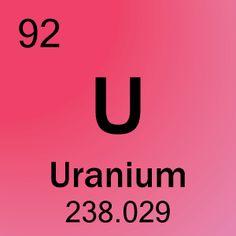 「uranium element」の画像検索結果