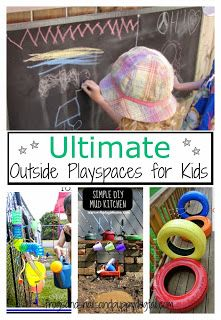 10 Language-Building Activities Kids Love20 Number Learning Activities for KidsUltimate Outside Playspaces for Kids