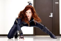 Watch: Female Action Heroes and the 'Between-My-Legs-Takedown'