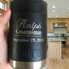 Cool groomsmen their personal gifts are the items which get just slightly unique and out of the ordinary. Creative Wedding Favors, Inexpensive Wedding Favors, Wedding Favors For Guests, Wedding Mugs, Gifts For Wedding Party, Wedding Ideas, Wedding Stuff, Wedding Decorations, Wedding Inspiration