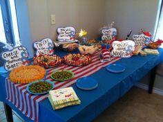 Dr. Seuss Baby Shower Games | Dr Seuss Baby Shower - BabyCenter