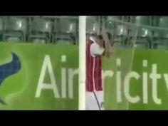 Funny WTF Moments In Football 2015 Compilation