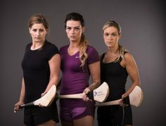 """Our game, your game"" - Wexford& Mags D'Arcy on camogie's promotion drive Liberty, Promotion, Ireland, Games, Freedom, Political Freedom, Irish, Plays, Game"