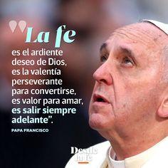 Papa Francisco Frases, Gud Morning Images, Faith