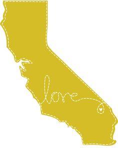 California love!
